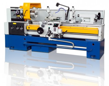 16″ Precision Metal Lathes