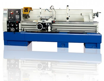 22″ Precision Metal Lathes