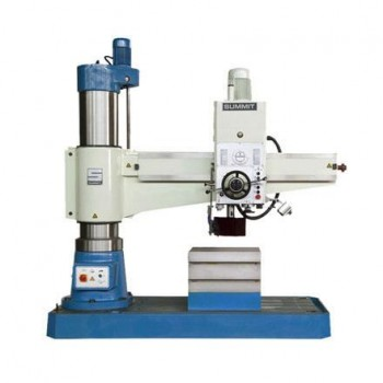 Used Summit 6′H Radial Drill