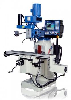 Smartcut EVS CNC Vertical Mills