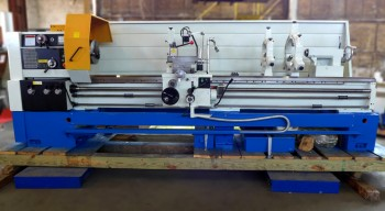 Used Summit 24-4×120 Lathe for Sale